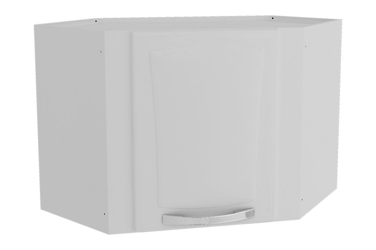 Armário de Cozinha Itatiaia Aéreo de Canto Itanew IA Aço c/ 1 Porta  #323232 1200 800