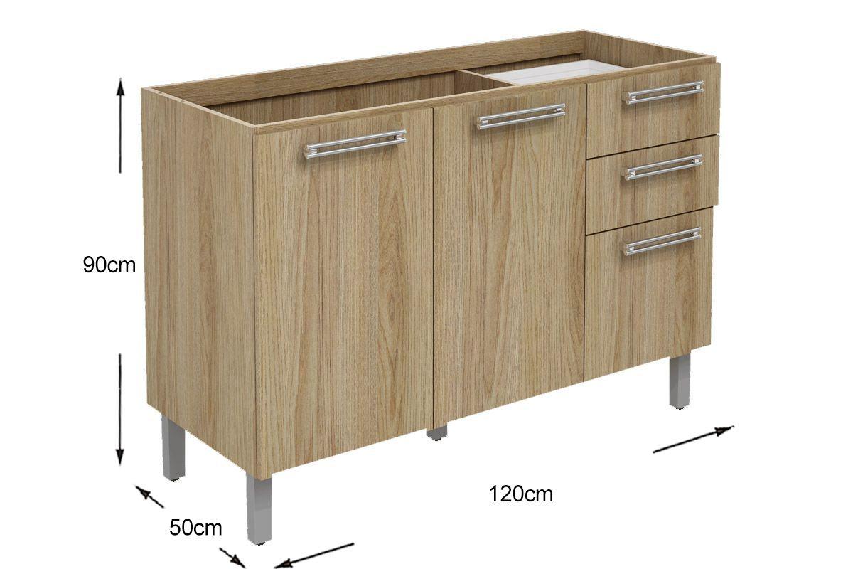 Gabinete De Cozinha Com Pia R 270 Vendo Gabinete De Cozinha Dubai #614D34 1200 800