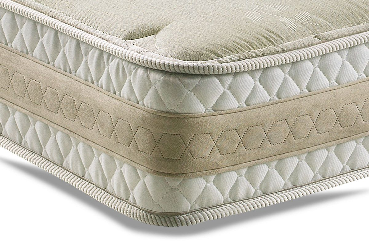 Colchão Herval de Molas ConforClass One Class Euro Pillow