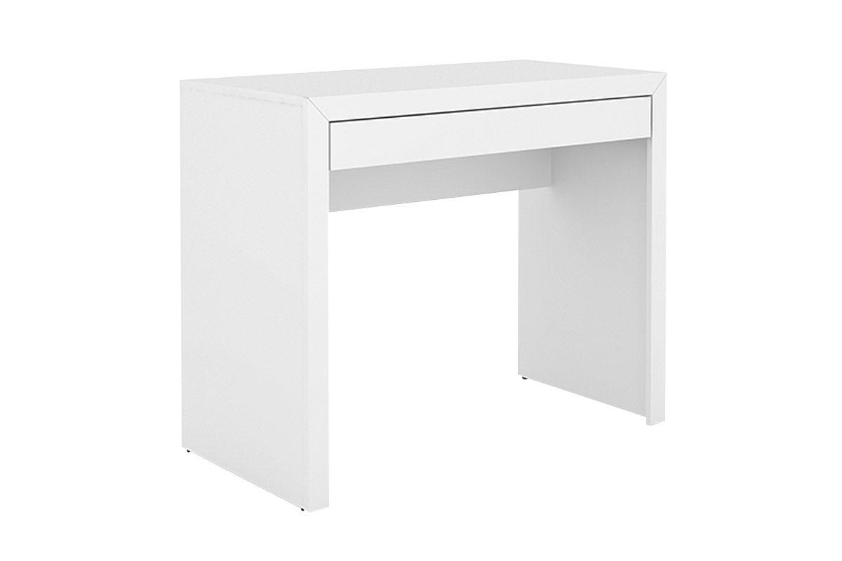 Mesa p/ Computador/Escrivaninha Tecno Mobili ME 4107 c/ 1 Gaveta  #666666 1200x800