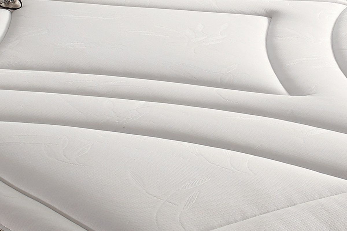 Colchão Herval de Molas Maxspring American Pillow Top