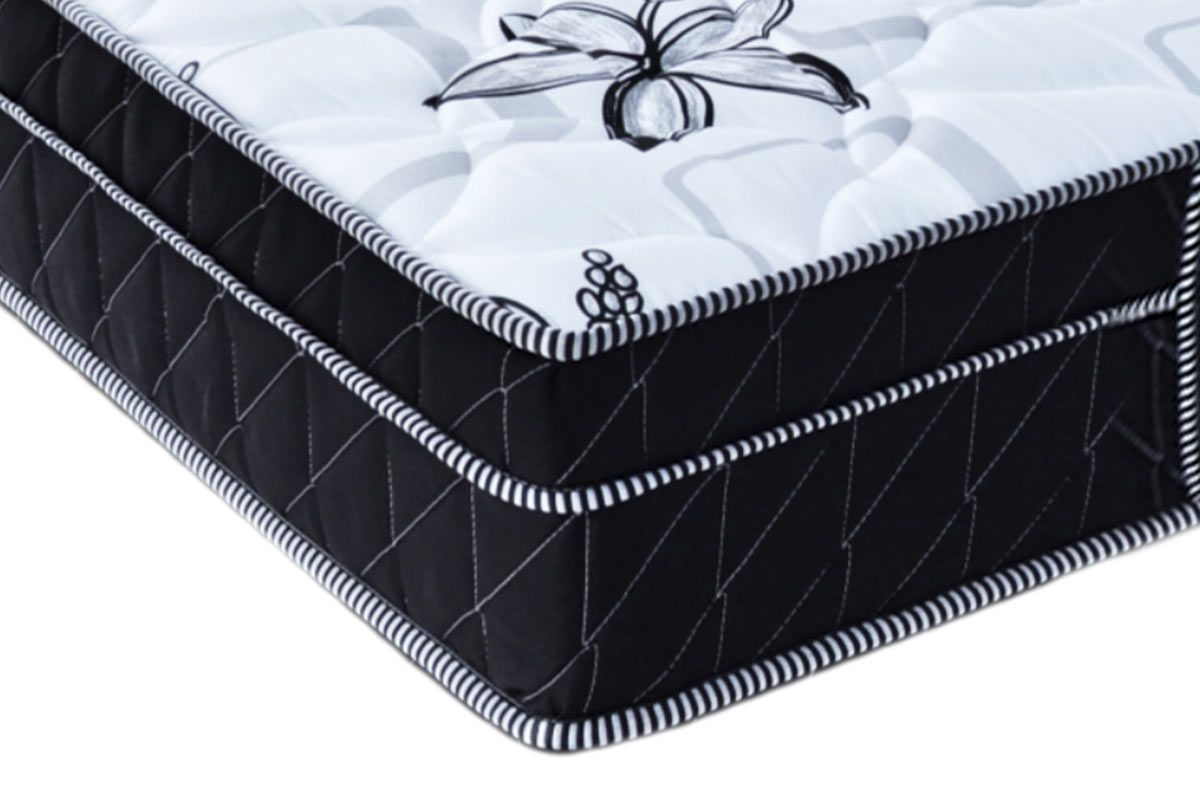 Colchão Probel de Molas Pocket Springs Black Pillow Top