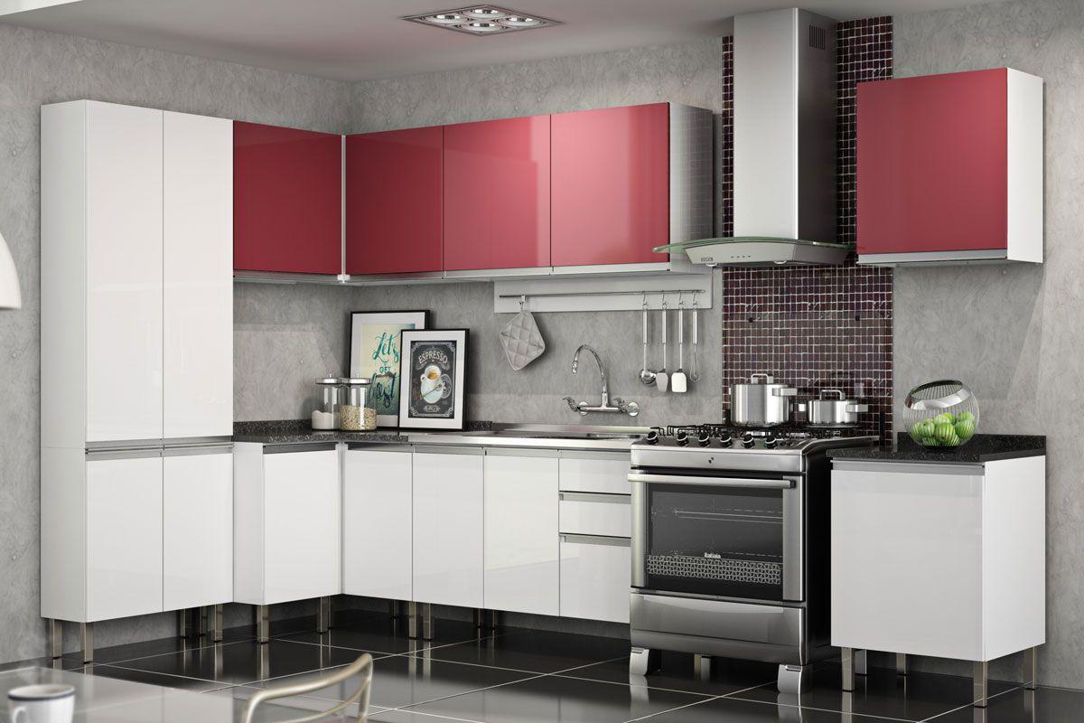 Gabinete Balc O De Cozinha Itatiaia Clarice Ig1a 60 A O C 1 Porta