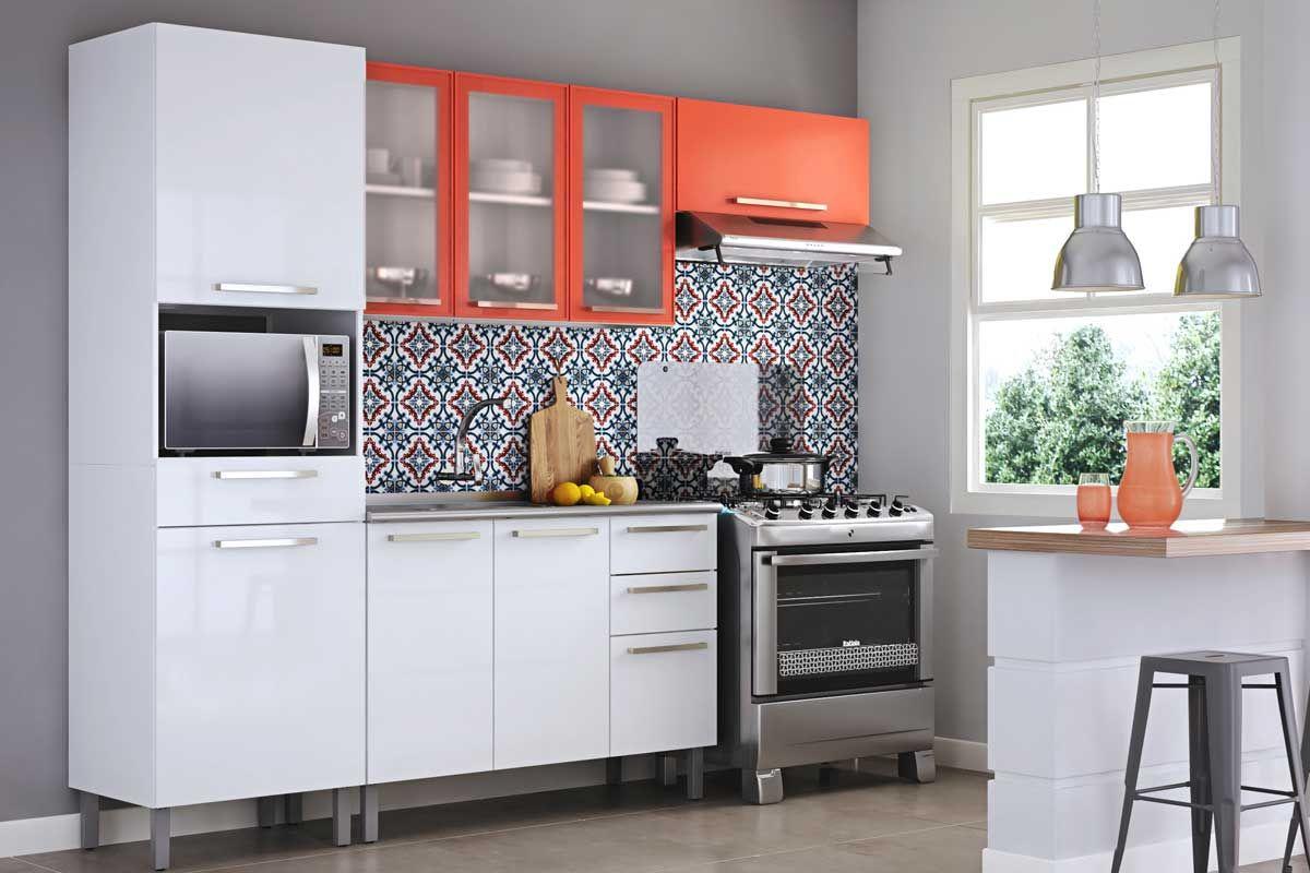 Arm Rio De Cozinha Itatiaia A Reo Dandara Ipv3a 120 A O C 3  ~ Armario Para Cozinha Itatiaia