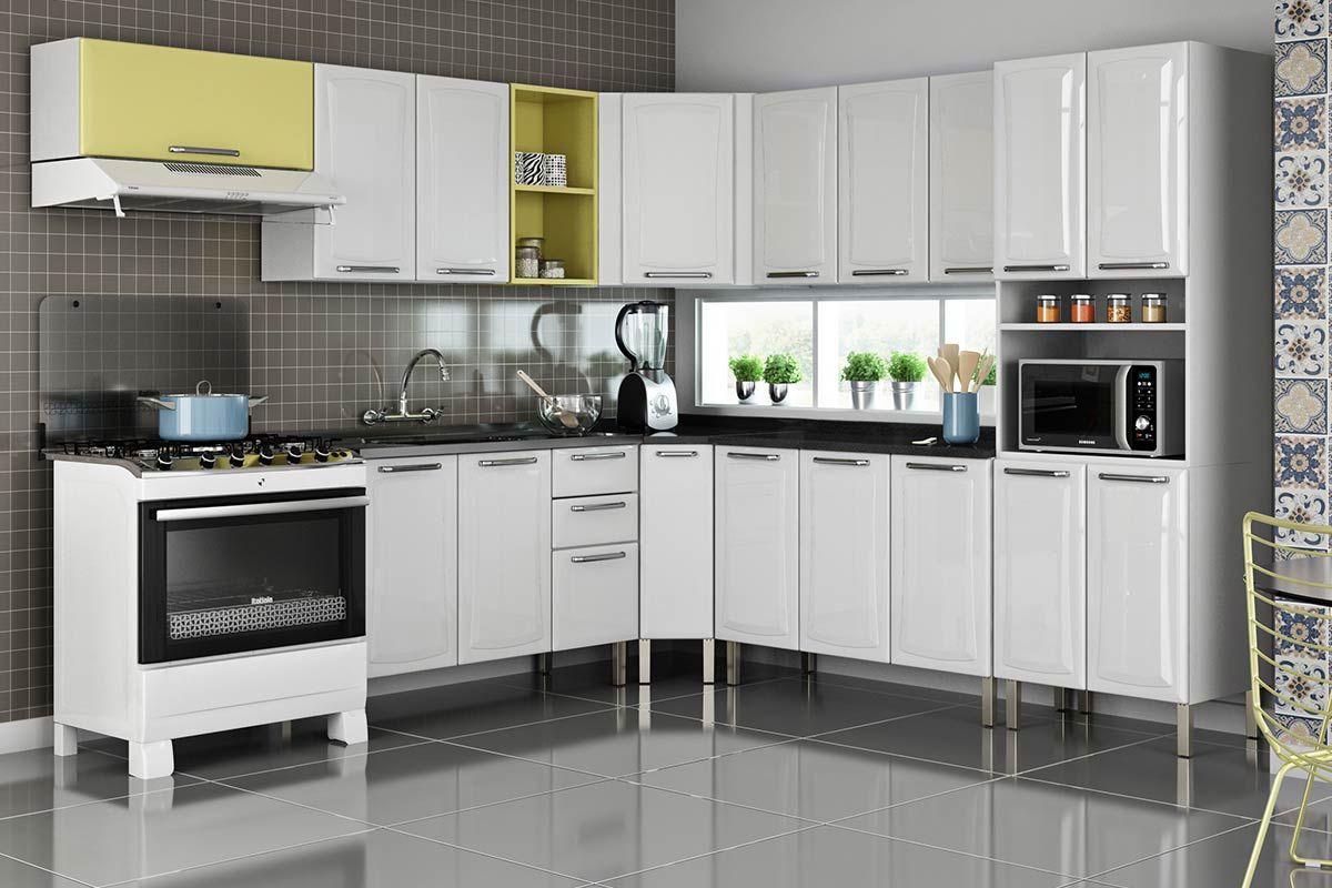 Cozinha Torre Quente Torre Quente Forno Mm Smart Cozinha Modulada