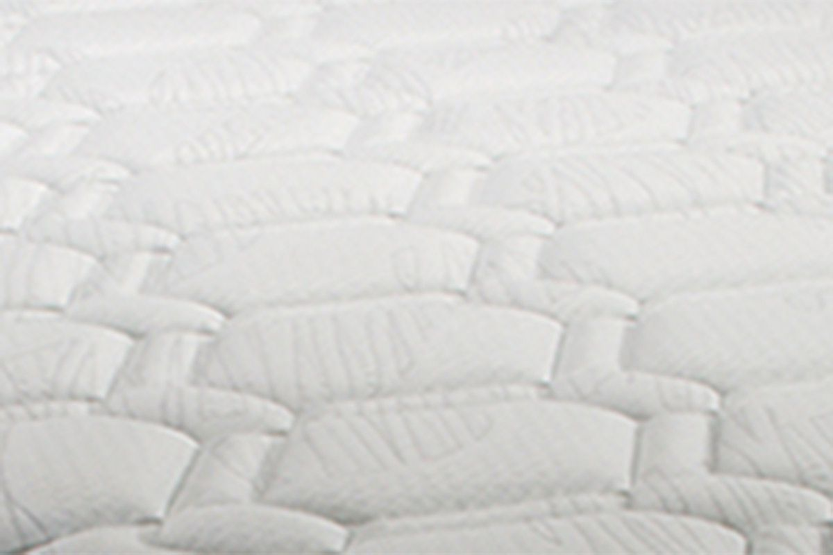 Colchão Luckspuma de Molas Superlastic Veneza One Side Pillow Top