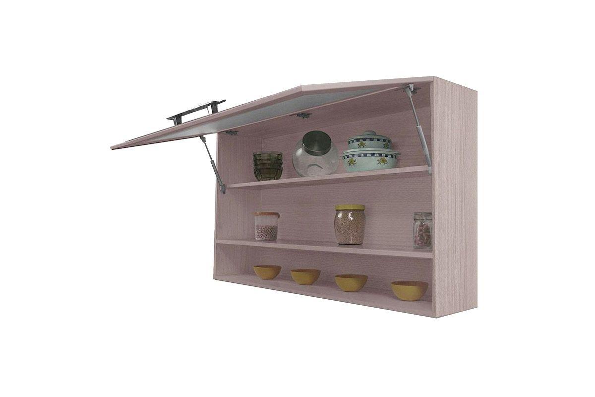 Cozinha Itatiaia Aéreo Jazz IPHMNCH 120 Madeira c/ 1 Porta de Vidro  #766247 1200x800