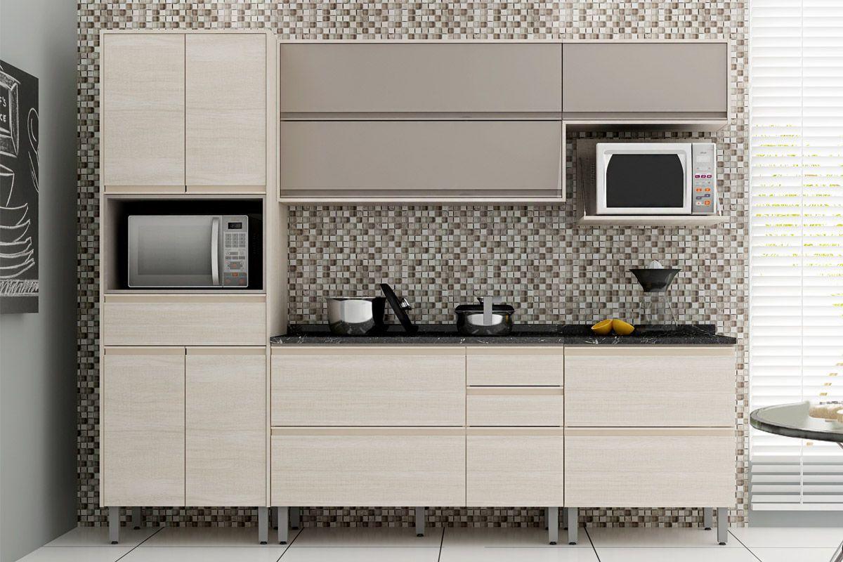 Decoração Aparador Atras Do Sofa ~ Armário de Cozinha Itatiaia Aéreo Belíssima IPH 60 Madeira c 1 Porta Horizontal Articulada 6
