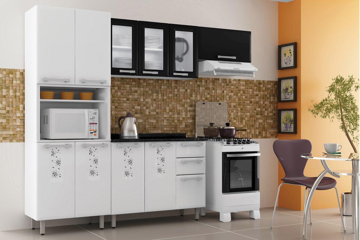 de Cozinha Itatiaia Essencial Nature IPLDPFNO 70 Aço Profundo para  #A47027 1200 800