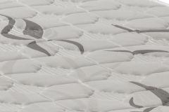 Colchão Ortobom de Molas Nanolastic Exclusive Eucalipto Ortopilow