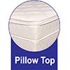 Tipo de Pillow