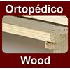 Tipo de Estrutura Ortopédico