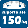 Suporte de Peso da Cama Box