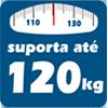 Suporte de Peso da Cama Auxiliar Box