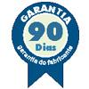 Garantia de Fabrica de 90 Dias
