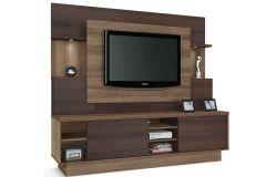 Home Theater Linea Brasil Aron P/TV 55 Wood