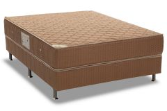 Cama Box Base Ortobom Orthotel