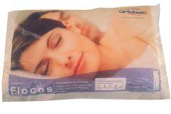 Travesseiro Ortobom Flocos de Espuma