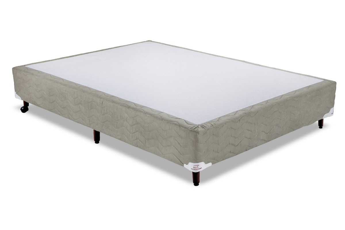 Cama Box Orthocrin Sommier Plus Fendi