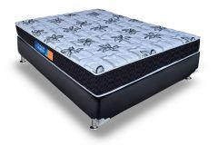 Colchão Probel de Espuma Hiper Resistente Pró Dormir Sênior Selado Inmetro