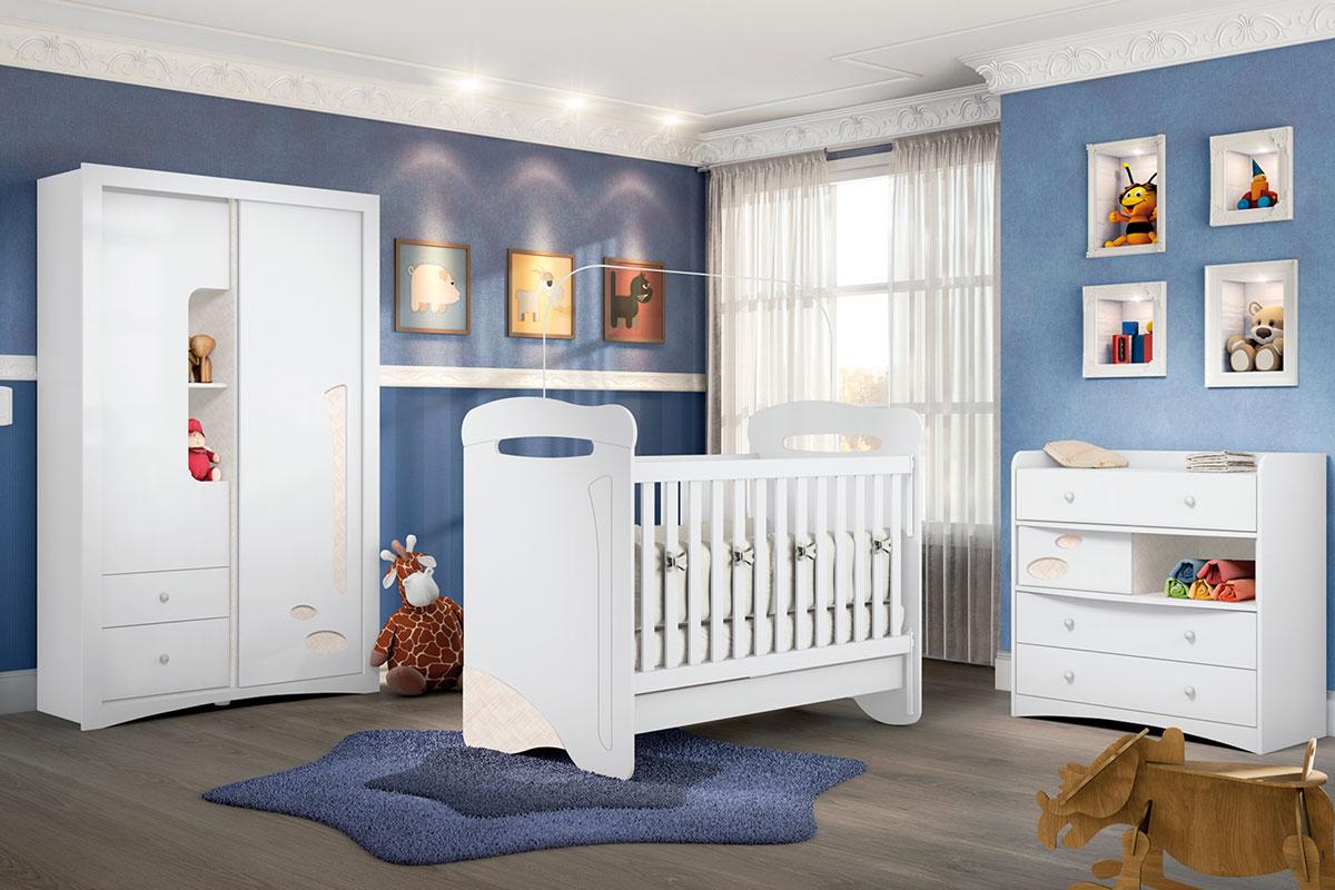 Quarto Infantil Completo Submarino ~ Infantis e Beb? Quarto de Beb? Quarto Infantil (Beb?) Completo
