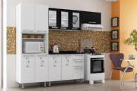 Cozinha Completa Itatiaia Essencial Nature c/ 3 Peças CZ32