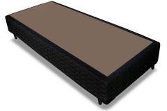 Cama Box Base Probel Tecido Black