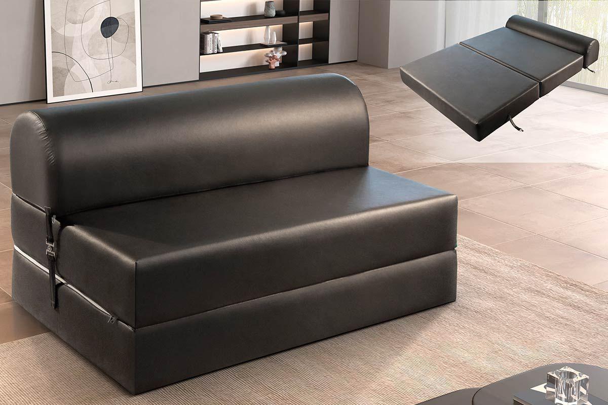 Sof cama paropas multiuso new solteiro costa rica colch es for Sofa cama de espuma