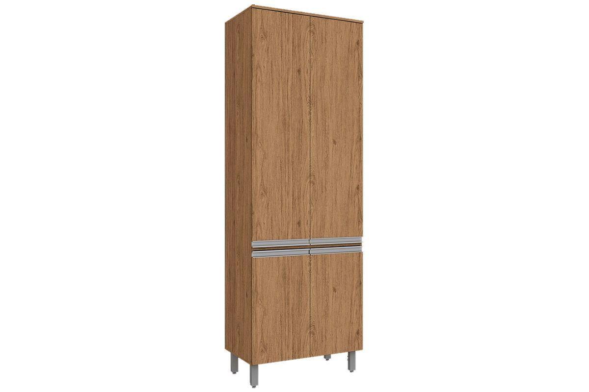 Paneleiro De Cozinha Henn Integra C 4 Portas 71 5cm Costa Rica