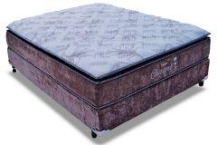 Colchão Probel de Molas Prolastic Charme Confort Euro Pillow